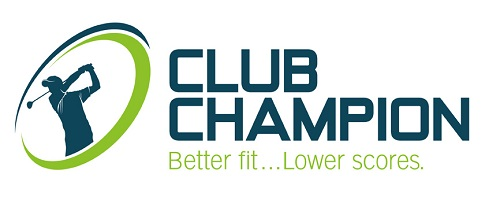 Club Champion Now Open in the Wall Street Area … Golfers Choose from 35,000 Head & Shaft Combinations